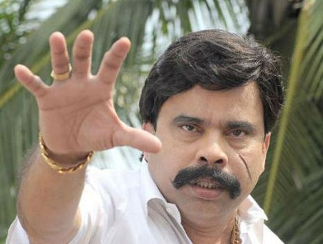 Power Star's Longtime Wish Fulfilled!