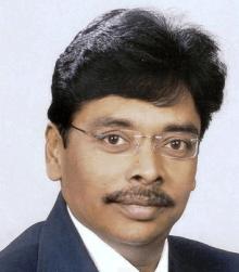 Prabhakar Jaini Telugu Actor