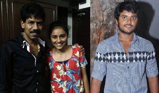 Pragathi To Play Heroine In Bala's Next!