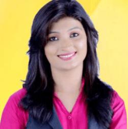 Pragati AS Kannada Actress