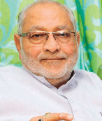 Prahlad Modi Hindi Actor