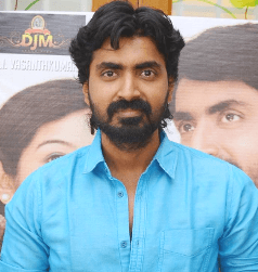 Prajin Tamil Actor