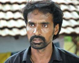 Prakash Chandra Tamil Actor
