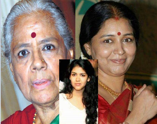 Prakash Raj Brings Three Generation Artists Tog..
