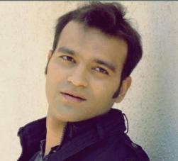Pranay Dixit Hindi Actor