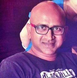 Prasad Gavandi Hindi Actor
