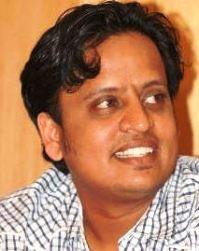 Prashant Raj Kannada Actor