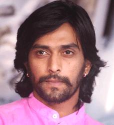 Prathap Narayan Hindi Actor