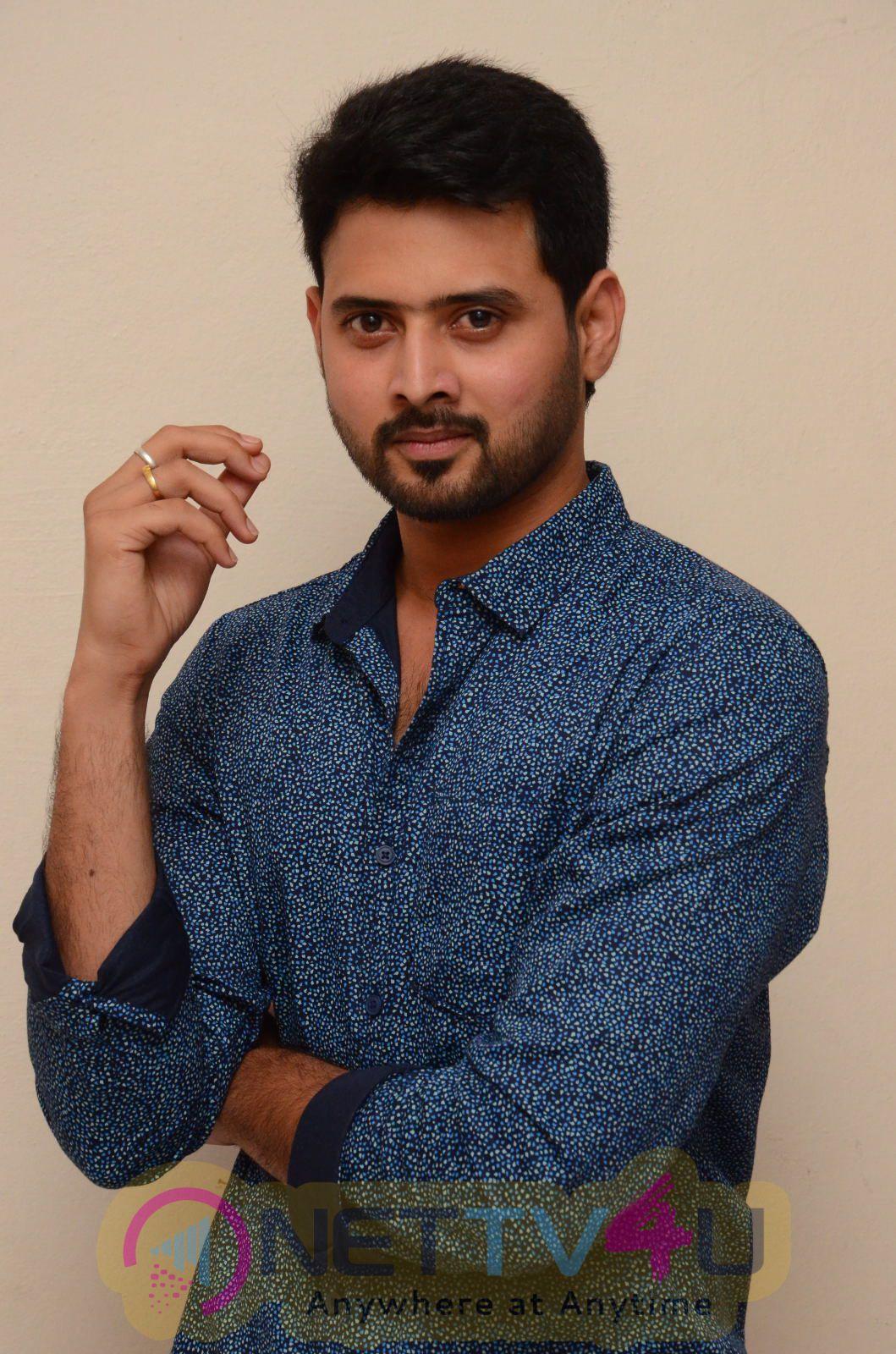 Prathikshanam Movie Audio Launch Photos