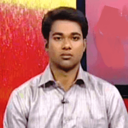 Praveen Tamil Actor