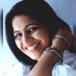 Preeti Dayal Hindi Actress