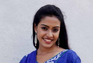 Prema Pallakki Fame Ashwini Is Busy In Tollywood!