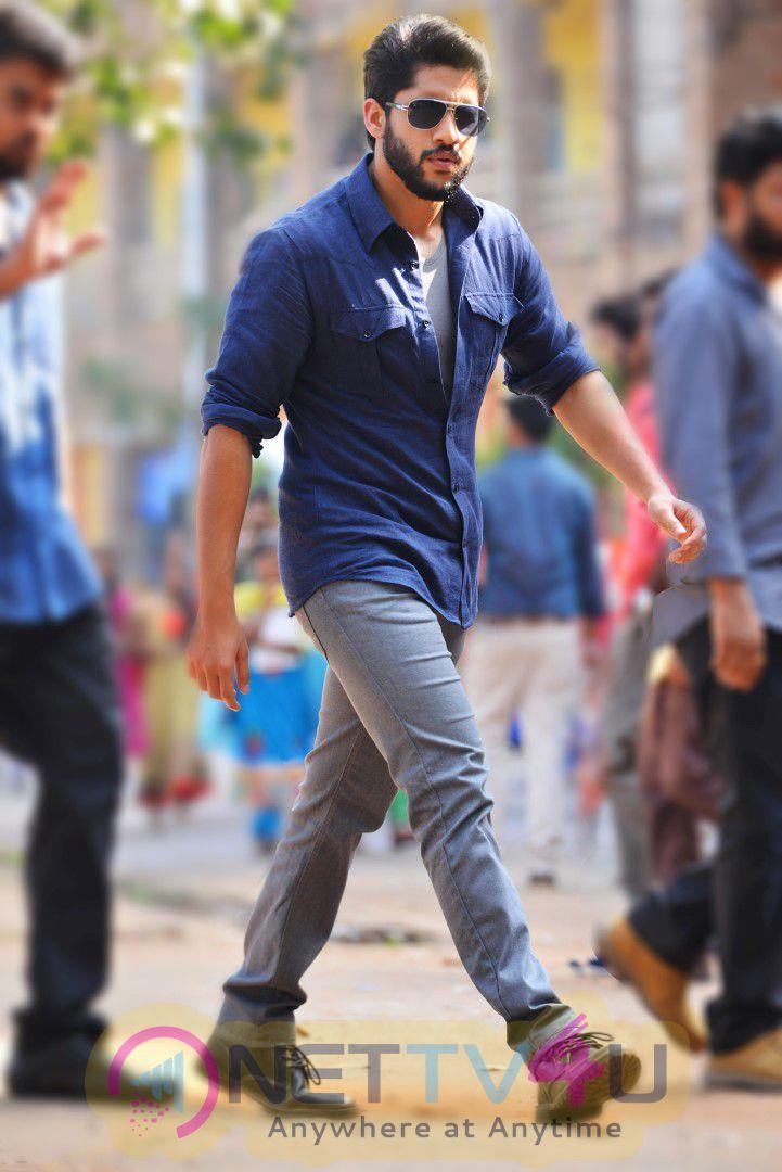 Premam Telugu Movie Exclusive Stills
