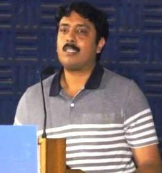 Premkumar Sivaperuman Tamil Actor