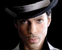 Prince English Actor