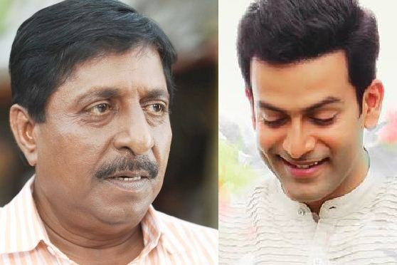 Prithviraj As A Superstar In His Next!