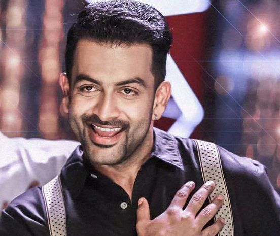 Prithviraj's Next To Be Shot In Portugal!