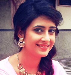 Pritika Choudhary Hindi Actress