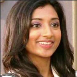 Priya Kapoor Hindi Actress