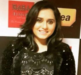 Priya Saraiya Hindi Actress