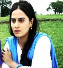 Priyal Patil Hindi Actress