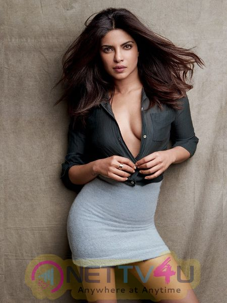 Priyanka Chopra Hottest Photoshoot