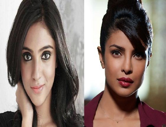 Priyanka Chopra Is Sana's First Choice!