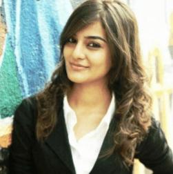 Priyanka Purohit Hindi Actress