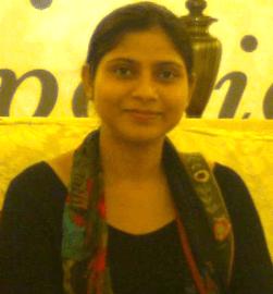 Priyankar Tanwar Isha Hindi Actress