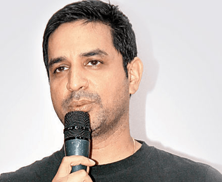 Producer Abhimanyu Singh Hindi Actor