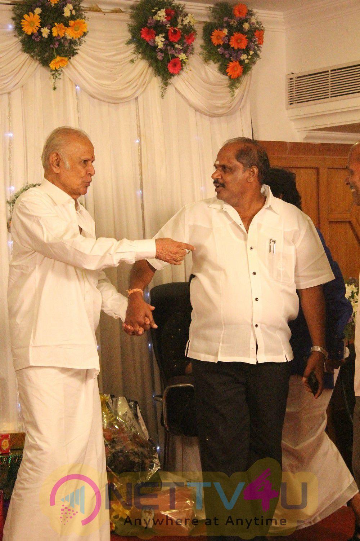 Producer Kalaignanam Grandson Jayakumar Wedding Reception Exclusive Photos