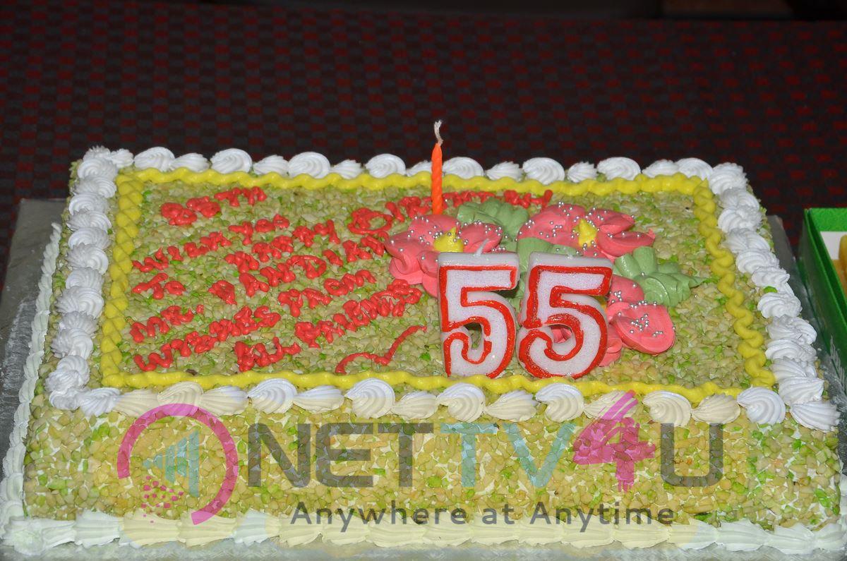 Producer Sivasakthi Pandian Birthday Celebration Photos