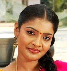 Pruthisha Tamil Actress