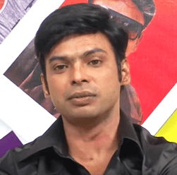PS Vijay Tamil Actor