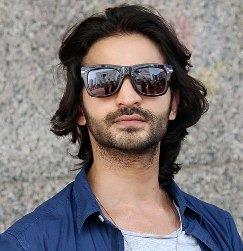 Puneet Singh Ratn Hindi Actor