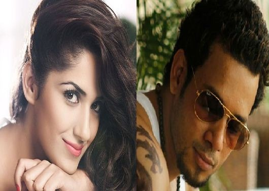 Punjabi Actress Makes Her Debut With Bharath!