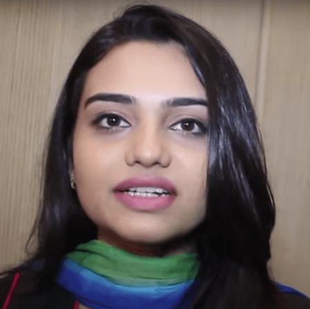 Purvi Mundada Hindi Actress