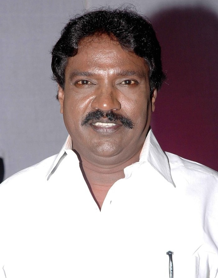Pushpavanam Kuppusamy Tamil Actor