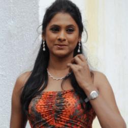 Puvisha Manoharan Hindi Actress