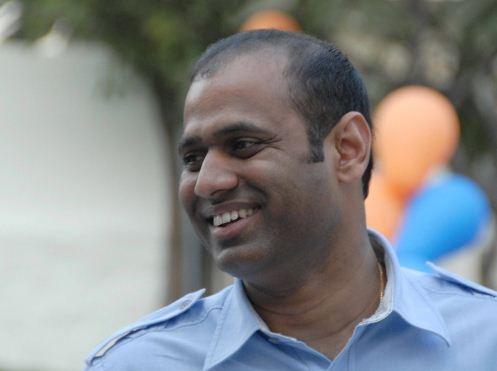 PVP To Join Karthi Again!