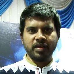 Pa Vijay Tamil Actor