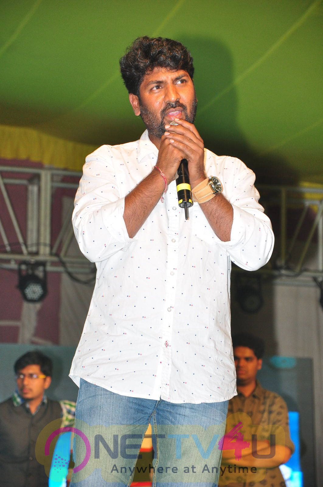 Padesaave Movie Audio Success Celebrations At Machilipatnam Photos