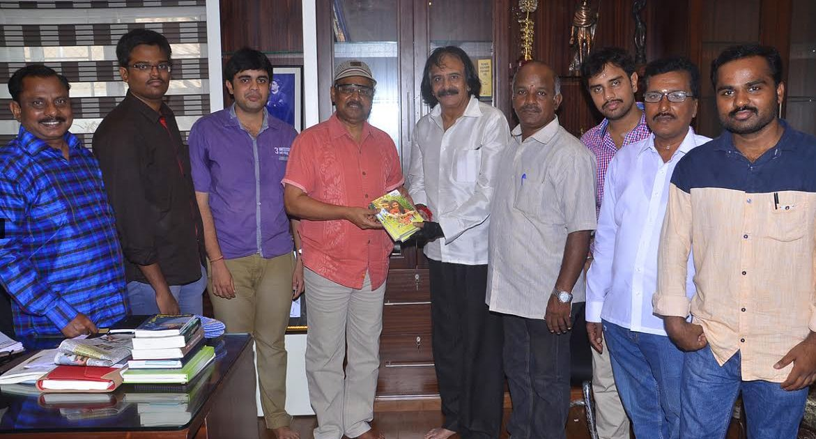 Paiyan Shooting Wrapped Up; Gears Up For The Re..