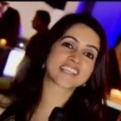 Pallavi Batra Hindi Actress