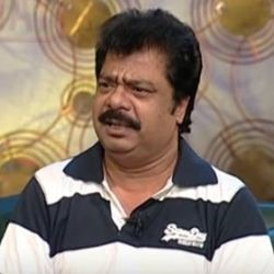 Pandiarajan Tamil Actor