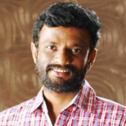 Pandiraj Tamil Actor
