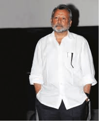 Pankaj Kapoor Became Story Teller For The IIT C..