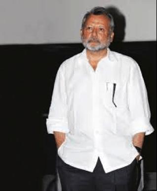 Pankaj Kapoor Became Story Teller For The IIT Campus