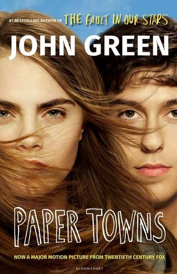 Paper Towns Movie Review English