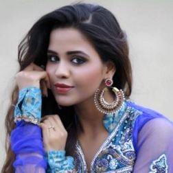 Parina Mirza Hindi Actress